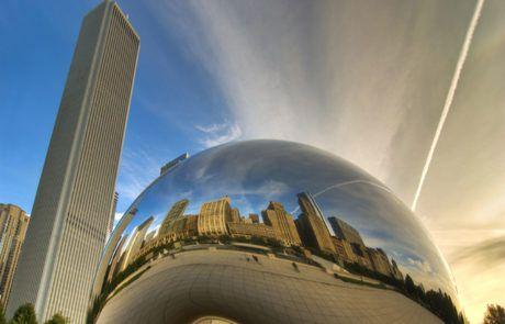 Visita Chicago