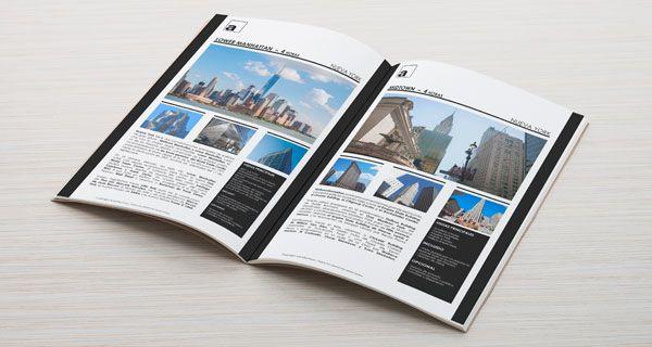 Tours de Arquitetura